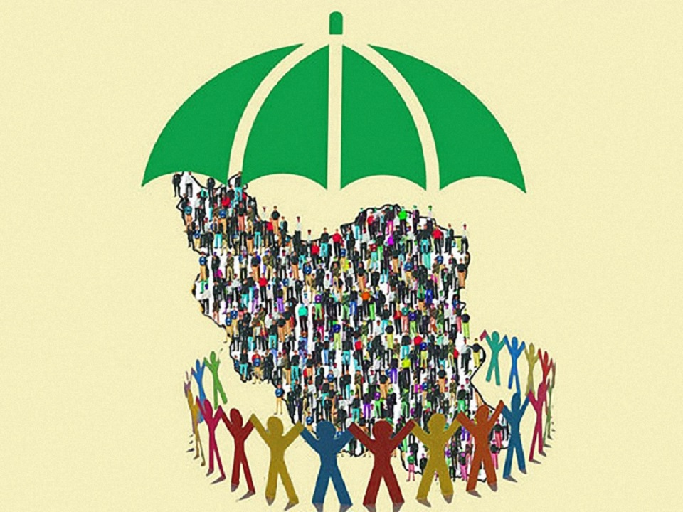 رأس المال الاجتماعي