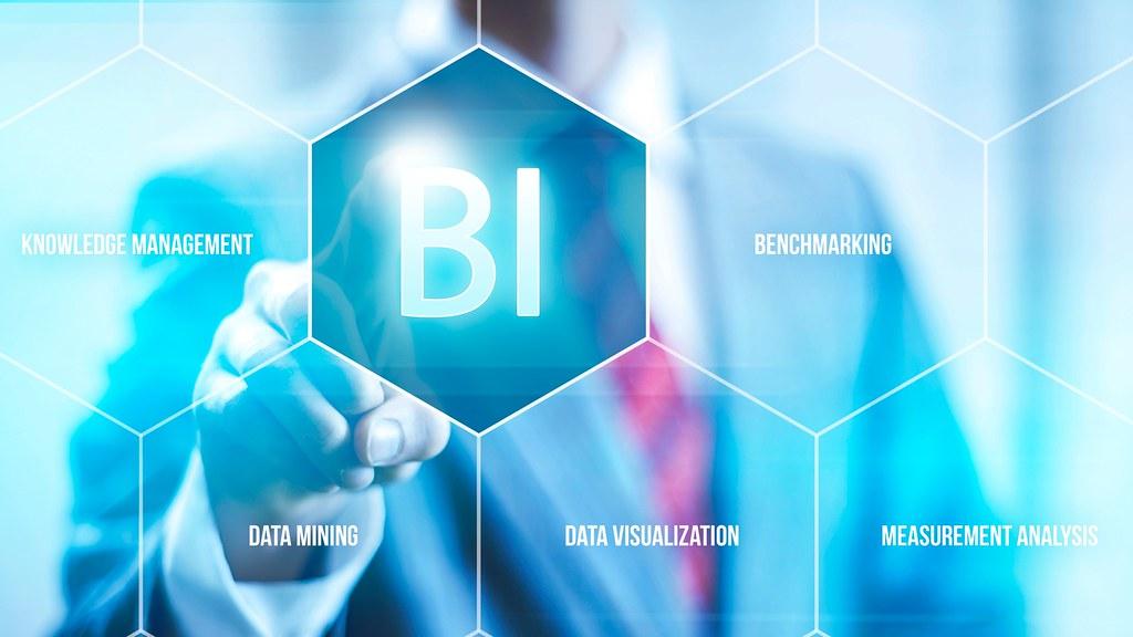 ذكاء الأعمال وأهميته للشركات الناشئة