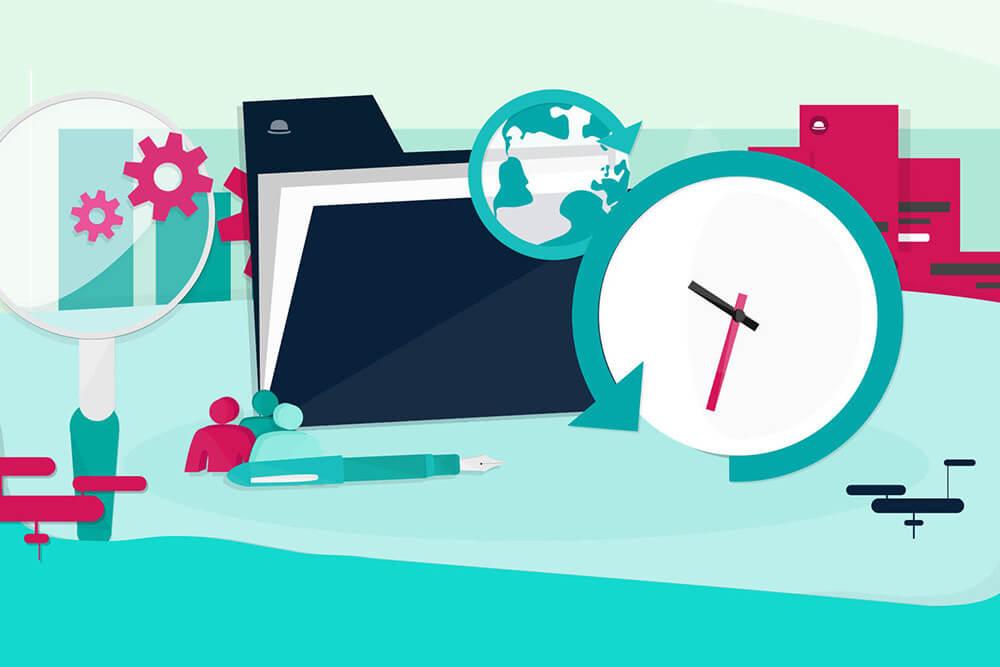 ماهي الإدارة المرنة Agile Management؟