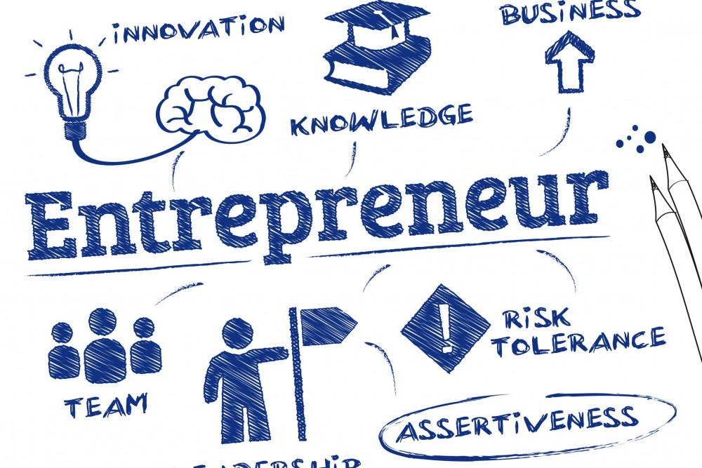 نظرة في ريادة الأعمال (1)