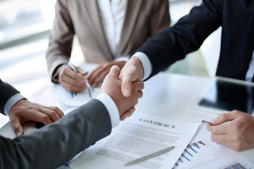 كيف تختار شريك العمل في مشروعك الناشىء؟