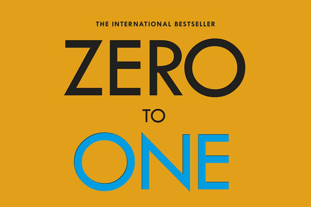 مراجعة كتاب صفر إلى واحد