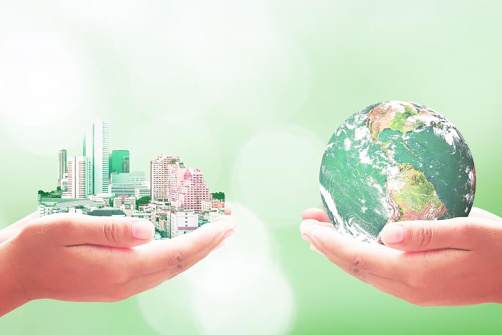 ريادة الاعمال الاجتماعية استدامة فعالة للتنمية
