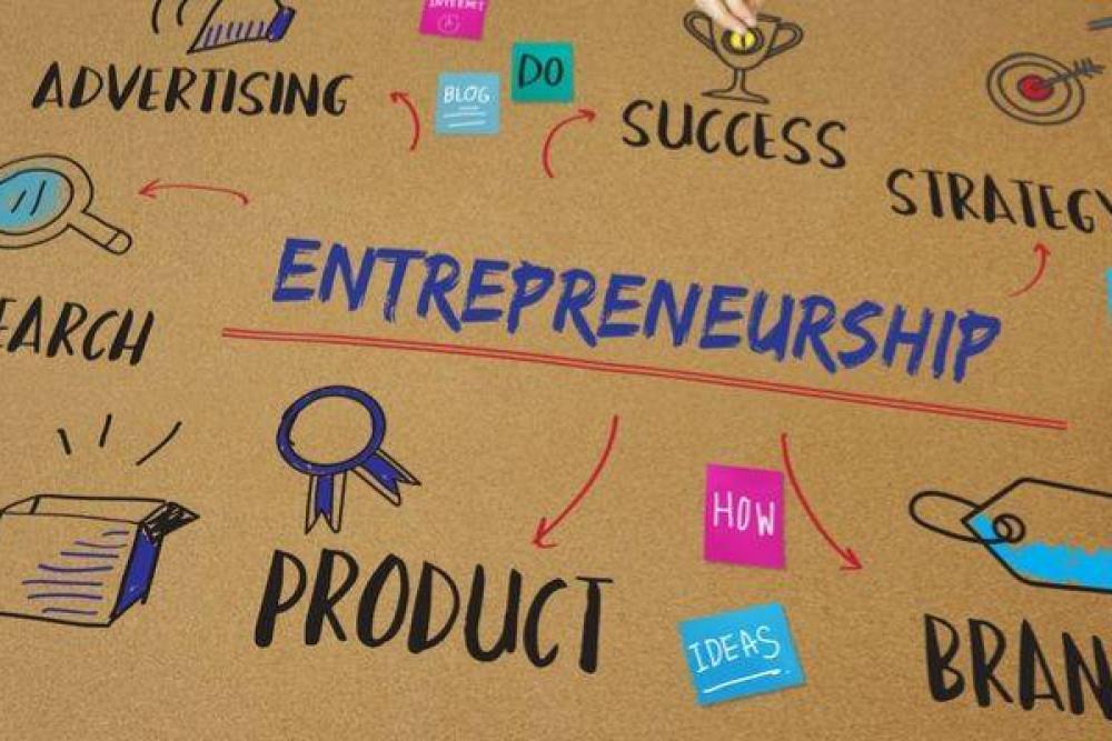 الفرق بين المشاريع الريادية  Startups  و الشركات الصغيرة و المتوسطة SMEs