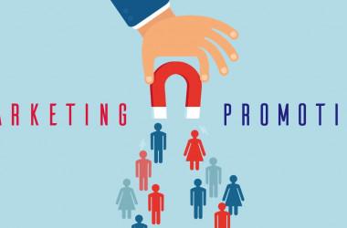 التسويق والترويج للمنتجات والخدمات في الشركات الناشئة