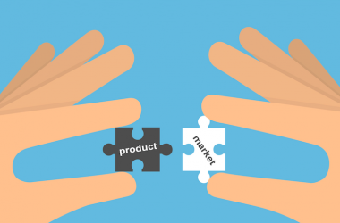 ملاءمة المنتج للسوق Product-Market Fit