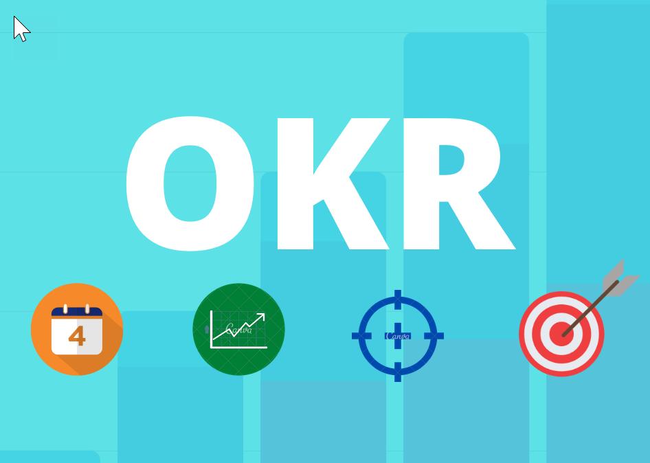 التخطيط باستخدام طريقة OKRs
