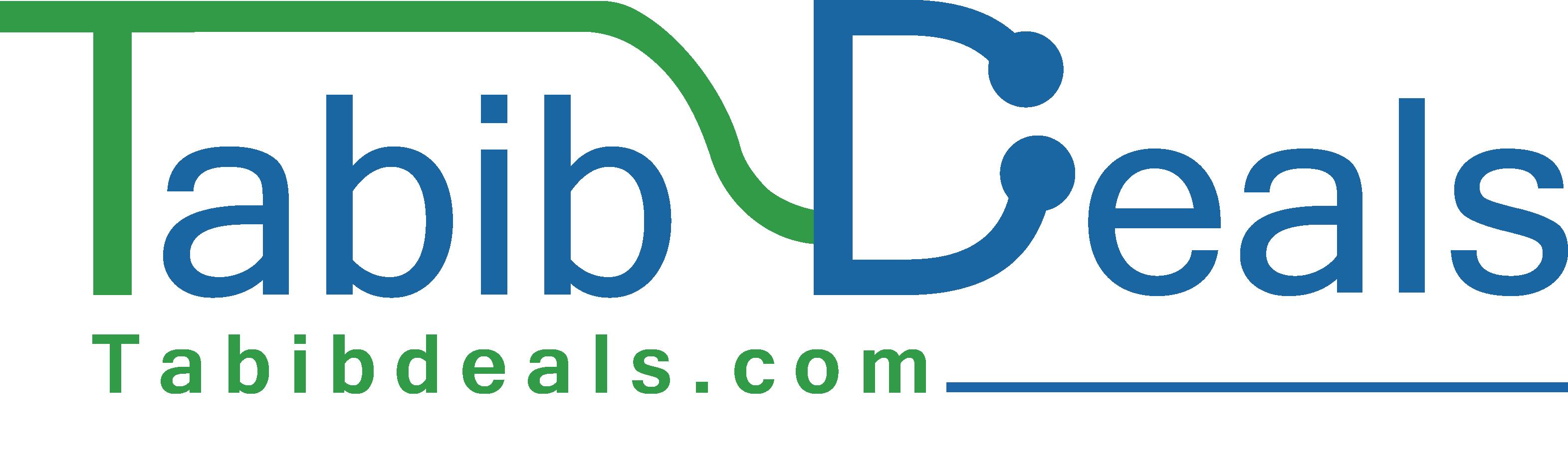 طبيب-ديلز-TabibDeals