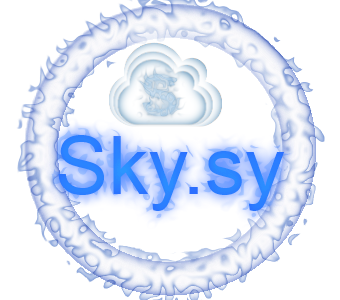 Sky-sy-منصة-بناء-المواقع-و-المدونات